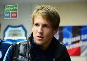 Виталий БАЛАШОВ: «Это победа всей нашей команды»