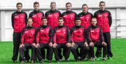 Збірна Австрії. Група B чемпіонату EURO-2018 з міні-футболу