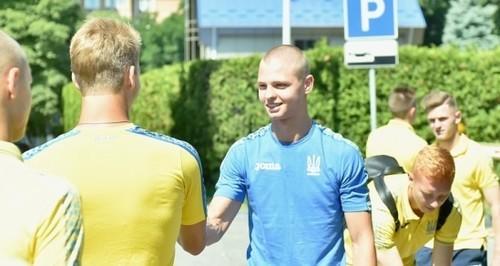 БОНДАРЬ: «Петраков – мотиватор, под его руководством хочется играть»
