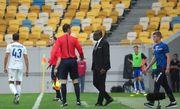 ЖИЛМАР: «Будемо працювати над тим, що не вийшло з Динамо»