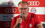 РУММЕНИГГЕ: «Бавария не продаст Левандовского даже за €150 миллионов»