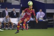 Барселона – Рома – 2:4. Видео голов и обзор матча