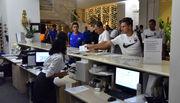 Мариуполь прибыл в Одессу на матч Лиги Европы