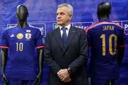 Сборная Египта получила нового тренера