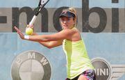 Янчук впервые с февраля сыграет в четвертьфинале турнира ITF