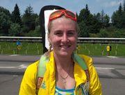 Российская биатлонистка объяснила, почему решила выступать за Украину