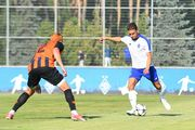 U21. Динамо с Пиваричем и Сидклеем вырвало победу в матче с Шахтером