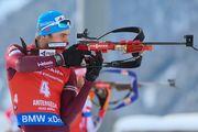 Шипулин объяснил переход российских биатлонисток в сборную Украины