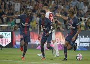 ПСЖ разгромил Монако в матче за Суперкубок Франции