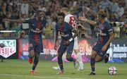 ПСЖ – Монако – 4:0. Видео голов в обзор матча