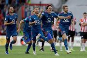 Фейеноорд выиграл Суперкубок Голландии