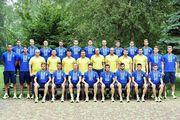 Чемпіонат світу U-20: Україна дізнається суперників у березні