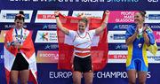 Украинка выиграла бронзу на чемпионате Европы по гребле