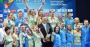 Украина проведет чемпионат мира по прыжкам в воду
