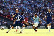 Манчестер Сити завоевал Суперкубок Англии
