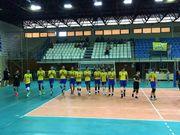 Збірна України провела два товариських матчі проти Греції