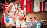 Жіноча збірна України U-18 здобула другу перемогу на чемпіонаті Європи