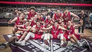 Чемпіонат Європи U-18: визначилися призери