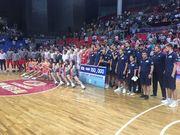 Вторая сборная Украины обыграла Анголу в товарищеском матче