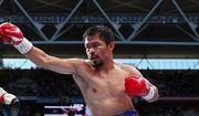 Пакьяо приедет в Киев на Конгресс WBC