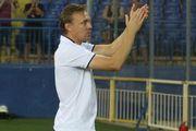 Сергей ВАЛЯЕВ: «Синицу прорвало»