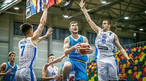 ЧЄ U-18. Україна здобула перемогу в заключному матчі чемпіонату Європи