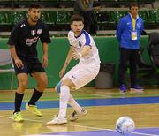 Игорь МОСКВИЧЕВ: «Не зря мы в Кубке УЕФА прошли этот путь»