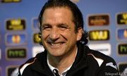 Хуан Антонио Пицци стал главным тренером сборной Саудовской Аравии