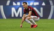 Милан готов продать Калинича за 45 миллионов евро в Китай