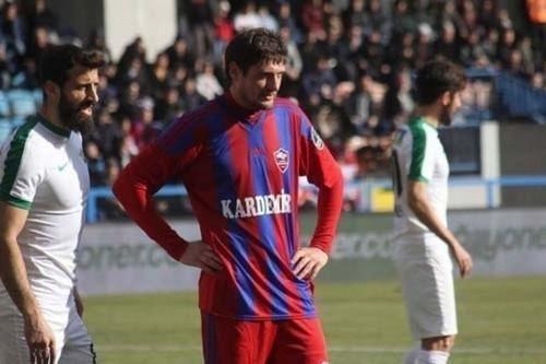 Селезнев отличился голом в Кубке Турции с передачи Близниченко