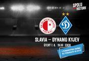 На матче Славия — Динамо ждут аншлаг