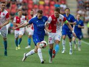 Славия - Динамо - 1:1. Текстовая трансляция матча