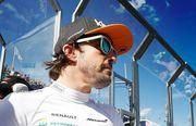 Фернандо Алонсо хочет перейти в IndyCar
