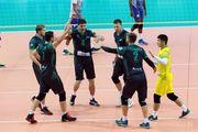 Украинцы проиграли в финале клубного чемпионата Азии
