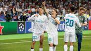 Модрич рассчитывает получить от Реала новый контракт