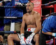 Ковалев не собирается завершать карьеру и хочет реванша с Альваресом