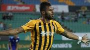 Эсеола – лучший футболист июля в Казахстане, Григорчук – лучший тренер