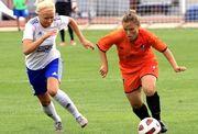 В Харькове стартовал отборочный турнир женской Лиги чемпионов