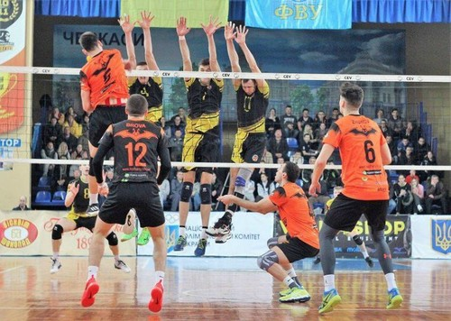 Матчі Суперкубку України-2018 відбудуться у Луцьку