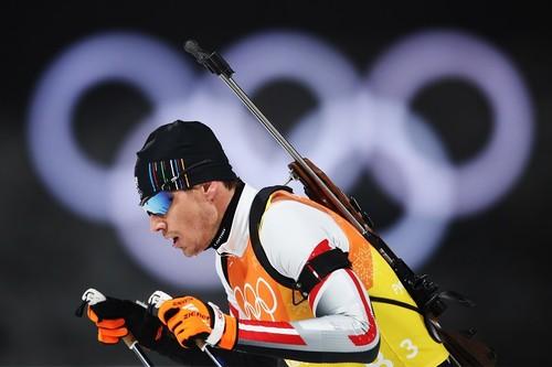 Юлиан Эберхард: «Если бы не любил биатлон, не продолжил бы карьеру»
