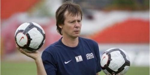 Николай МЕДИН: «Динамо по силам и Стандард, и Аякс»