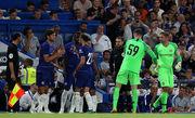 Челси по пенальти обыграл Лион в Международном кубке чемпионов