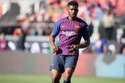 Защитник Барселоны Марлон может стать игроком Сассуоло
