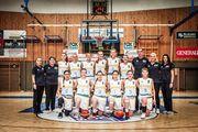 Люксембург U-18 - Україна U-18. Смотреть онлайн. LIVE трансляция