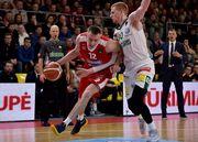 Максим Корниенко перебрался в чемпионат Румынии