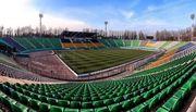 Матч Львів – Шахтар відбудеться на стадіоні Україна