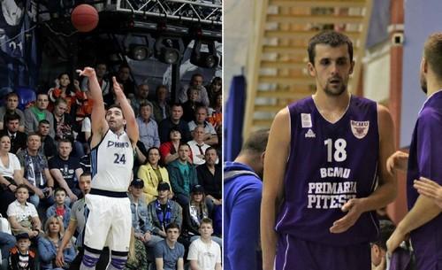 Дмитрий Глебов и Андрей Агафонов продолжат карьеру в Венгрии