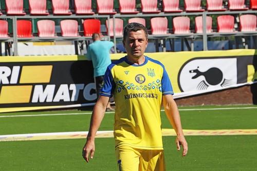 Міні-футбольна збірна України провела відкрите тренування