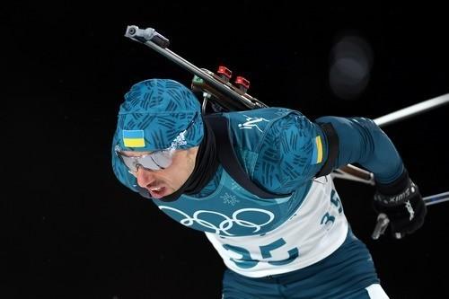 Артем Прима стал лучшим на контрольной тренировке сборной Украины
