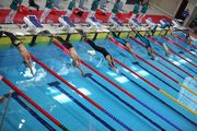 Виктория Уварова стала чемпионокой Европы по подводному плаванию